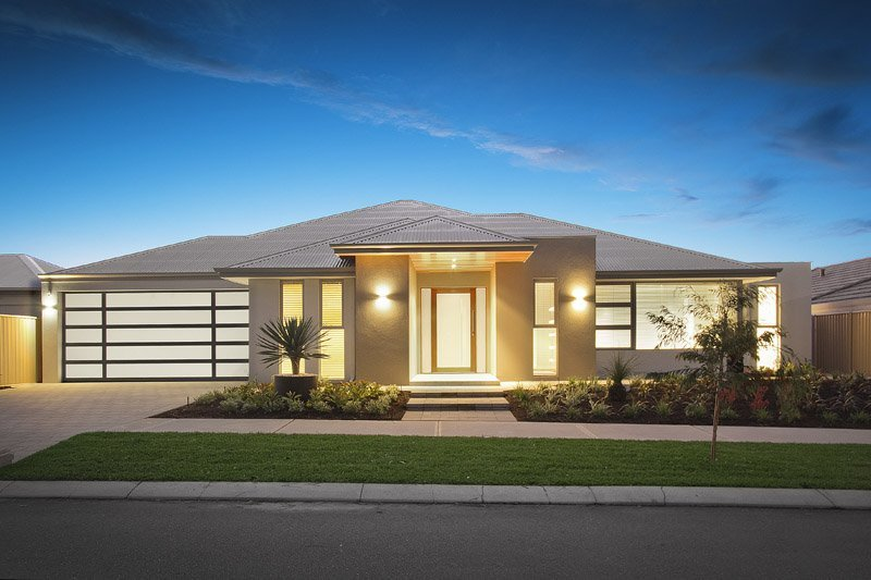 Perth custom home builder: Elaborate Design Homes